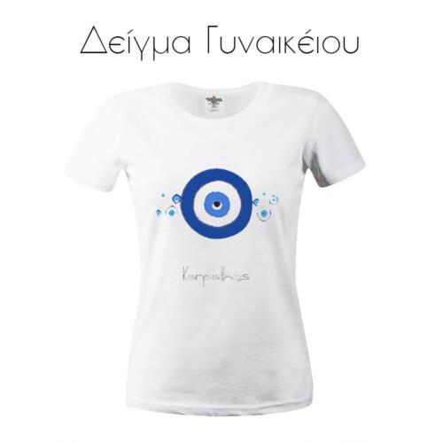 T-shirt-xondriki